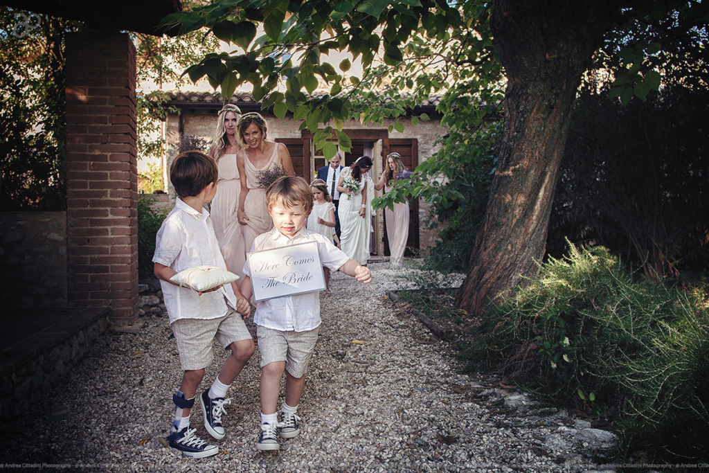 Terre di Poreta wedding