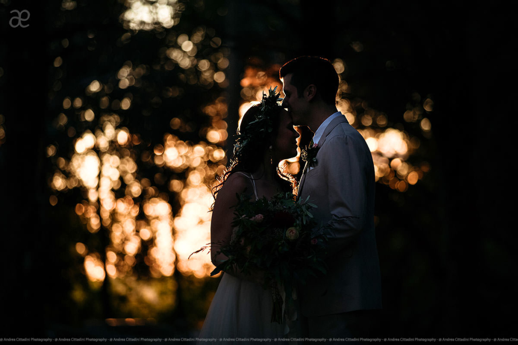 FAiry tale wedding in Borgo di Titignano