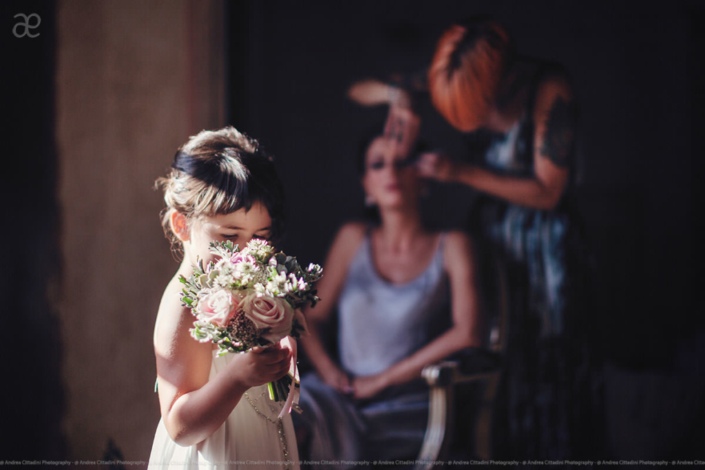 Emotive photography in Tuscany