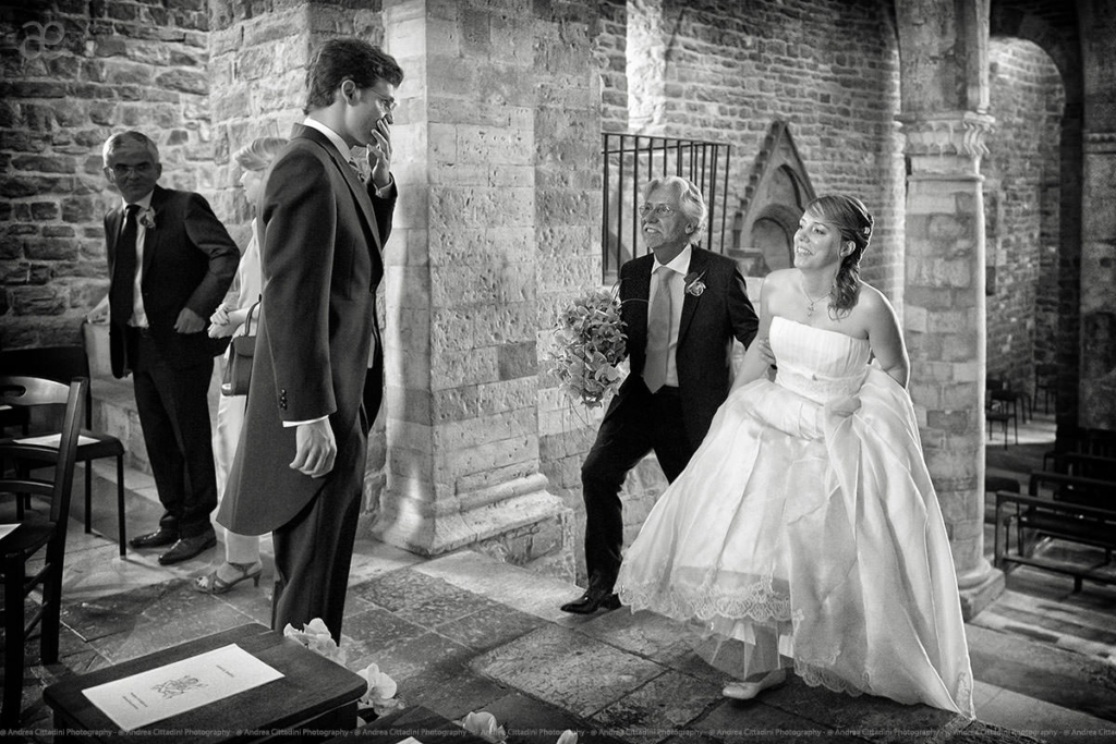 Umbrian wedding photographer