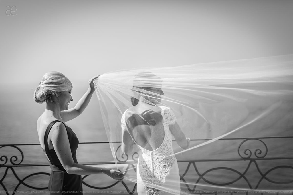 Top 10 wedding photographers Amalfi Coast