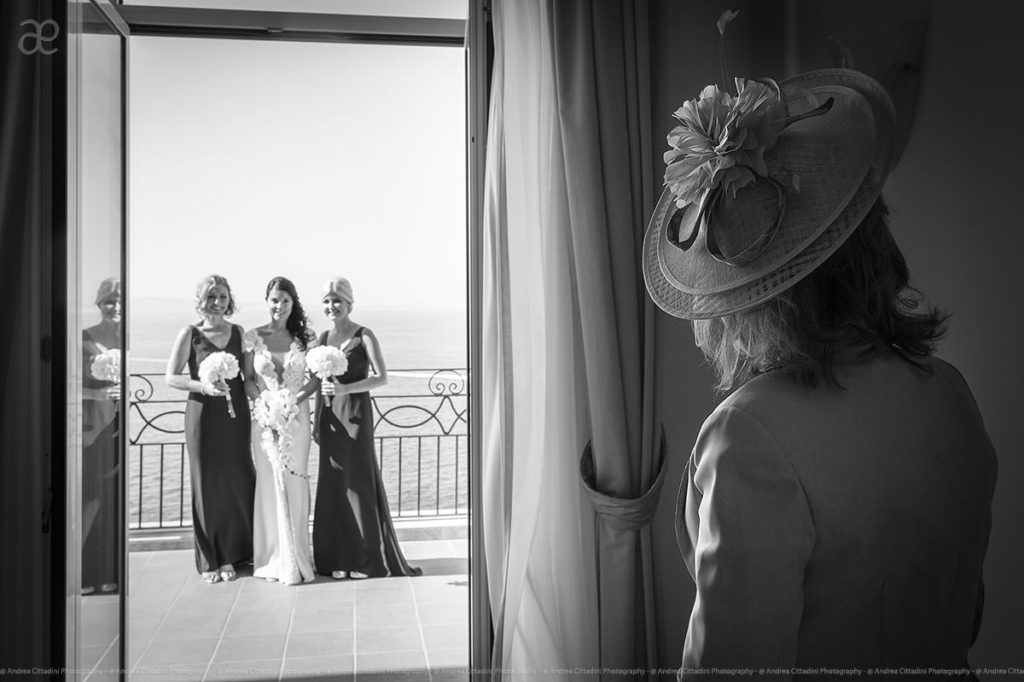 Top Wedding planner Sorrento