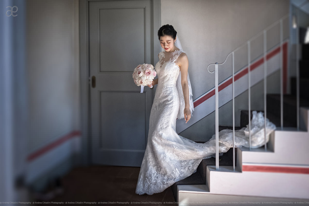 Photographer for destination wedding in Tuscany