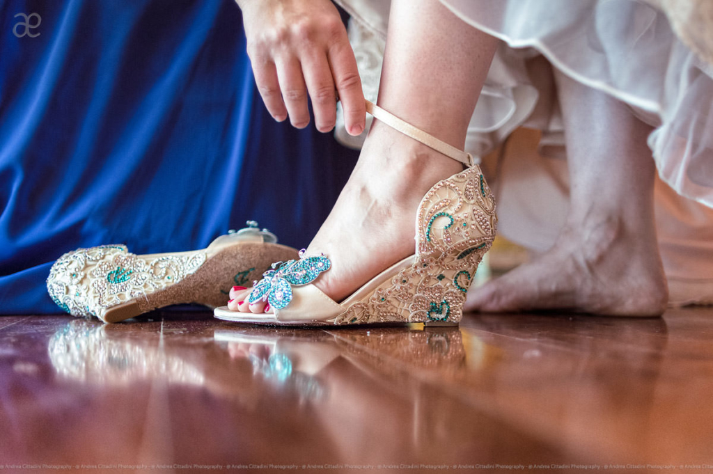 wedding original shoes