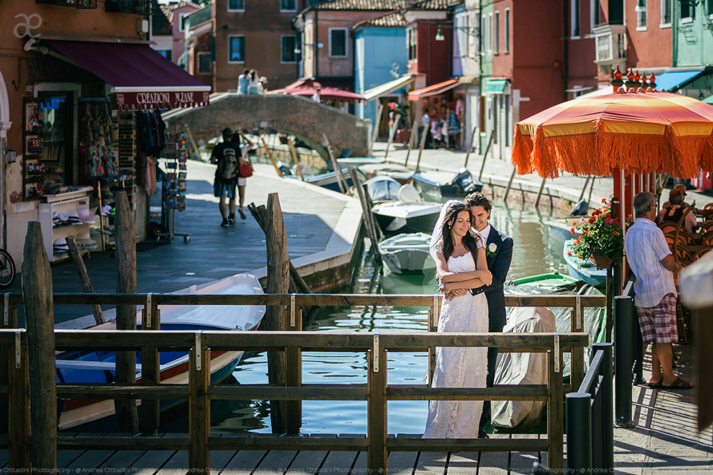 Top wedding photos Venice