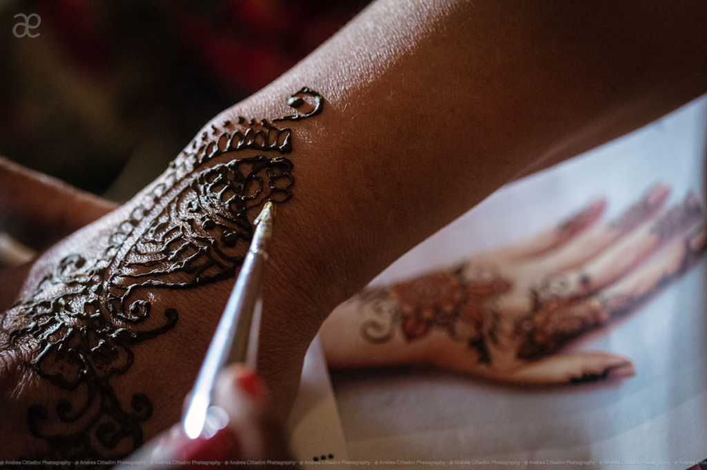 Best Indian Bridal Henna Mehndi