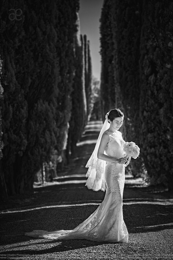 Destination wedding photographer in Tuscany