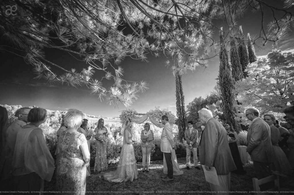 infrared photo il grande prato
