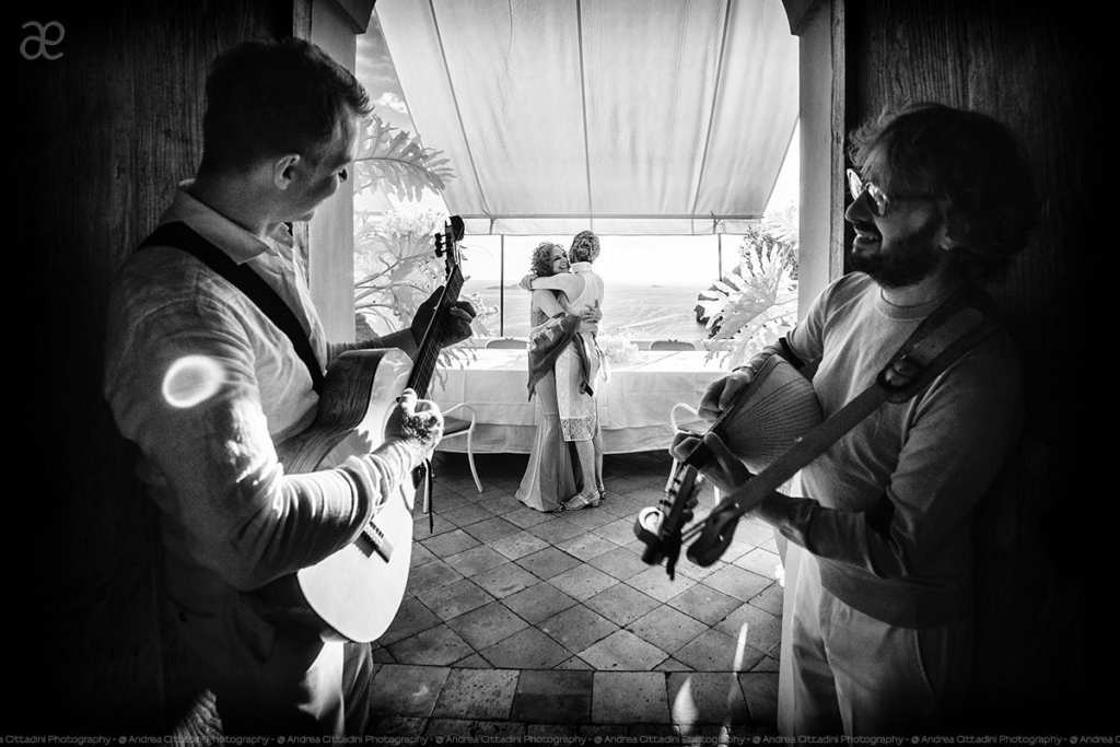 top wedding photographer in amalfi Coast