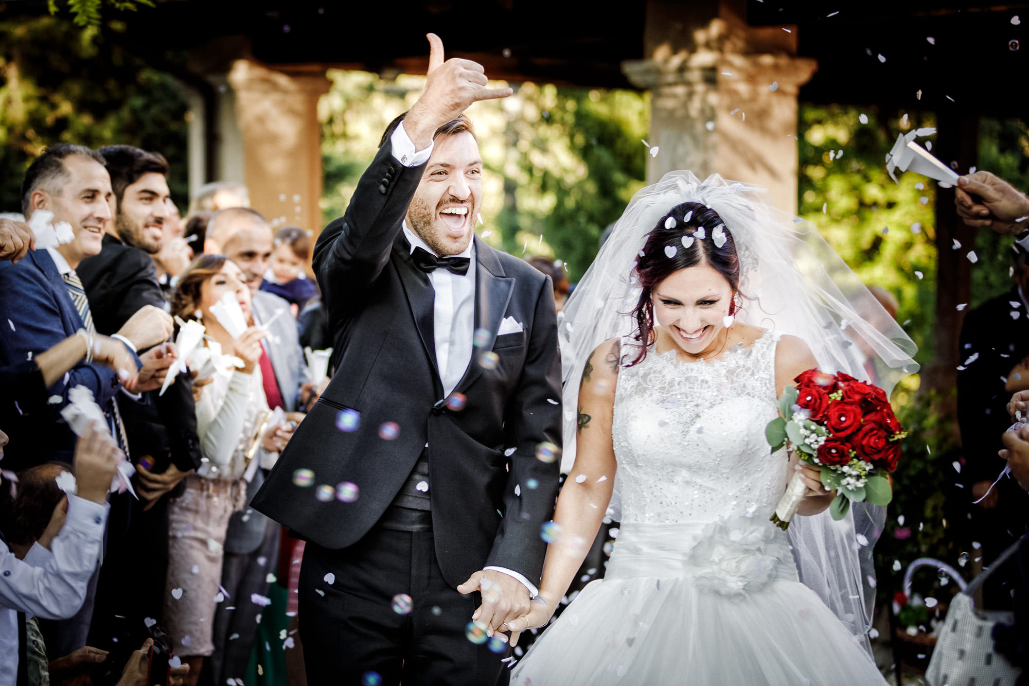 Umbria top wedding photos