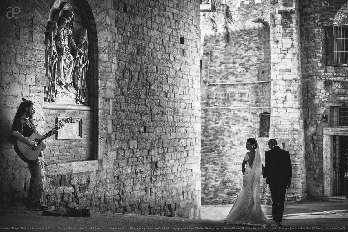Perugia Wedding photographer