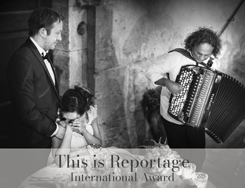 This is Reportage – First Award